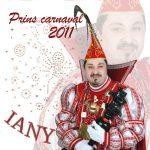 Iany Tsaoussis